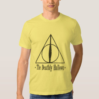 The Deathly Hallows Tshirt