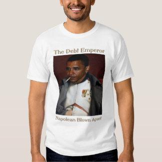 The Debt Emperor T-Shirt
