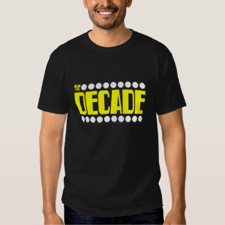 The Decade Shirt