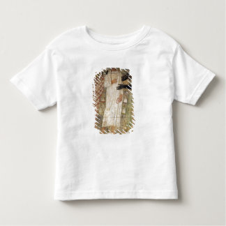 The deceased and his mummy protected by Anubis Toddler T-shirt