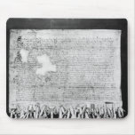 The Declaration of Arbroath, 6 April 1320 Mouse Pad