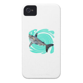 The Deep Blue iPhone 4 Case-Mate Case
