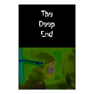 The Deep End- Sean Print