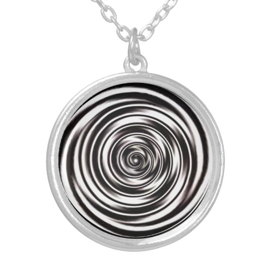 The deep hypnosis necklace pendant zazzle the deep hypnosis necklace pendant mozeypictures Choice Image