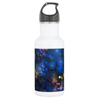 The Deep Stainless Steel Water Bottle