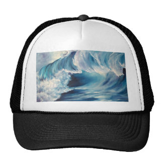 THE DEEP TRUCKER HAT