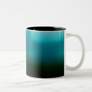 the deep Two-Tone coffee mug