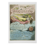 'The Deep Winter Came...', plate 5 from 'Europe. A Poster