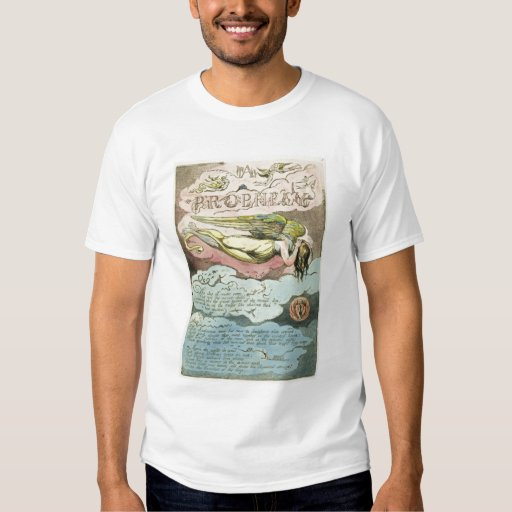 'The Deep Winter Came...', plate 5 from 'Europe. A Tshirts