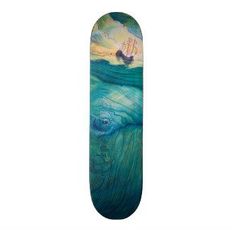 The Deepness Skate Decks