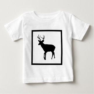 The Deer Clan : Wakenien'thronon Baby T-Shirt