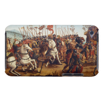 The Defeat of Athens by Minos, King of Crete, from Barely There iPod Case