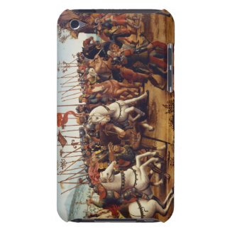 The Defeat of Athens by Minos, King of Crete, from iPod Touch Cover