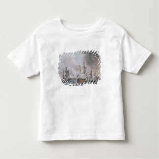 The Defeat of the Combined Forces Toddler T-shirt