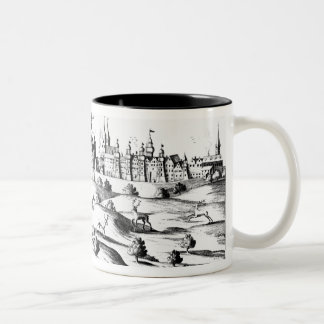 The Defenestration of Prague, 3rd August 1618 Coffee Mugs