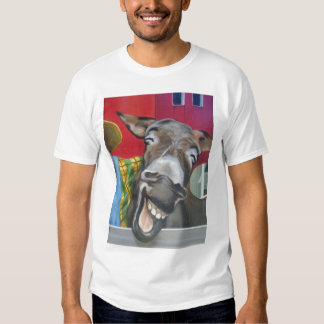 """THE DEFINITION OF MULE"" MAN'S TEE"
