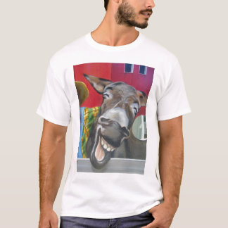 """""""THE DEFINITION OF MULE"""" MAN'S TEE"""