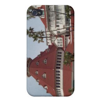 The Del Coronado Hotel Speck Case