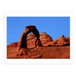 The Delicate Arch Postcards