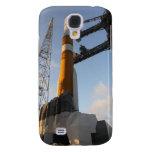 The Delta IV rocket Galaxy S4 Case