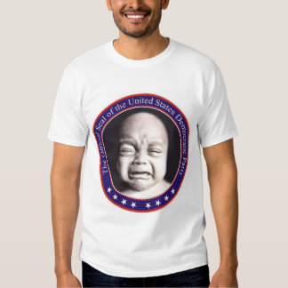 The Democratic Party Seal T-Shirt