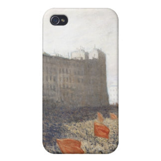 The Demonstration, 1905 iPhone 4 Covers