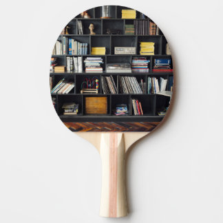 The Den Ping Pong Paddle