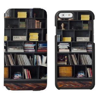 The Den iPhone 6/6s Wallet Case
