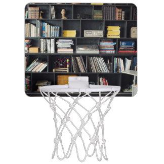 The Den Mini Basketball Backboards