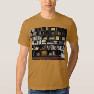 The Den Tshirt