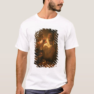 The Denial of St. Peter, 1660 (oil on canvas) T-Shirt