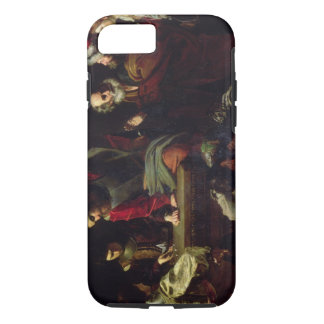 The Denial of St. Peter iPhone 7 Case