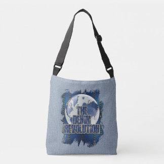 The Denim Revolution Crossbody Bag