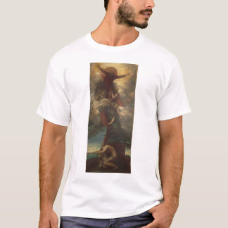 The Denunciation of Adam and Eve T-Shirt