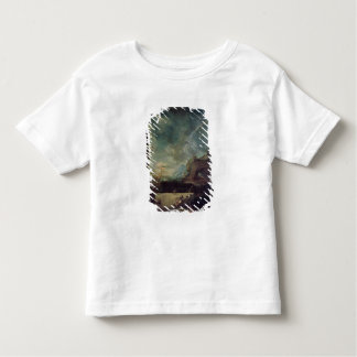 The Departure of Aeneas from Carthage Toddler T-shirt