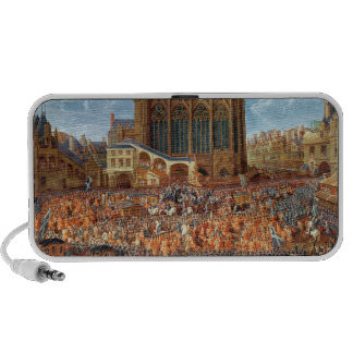 The Departure of Louis XV  from iPod Speaker