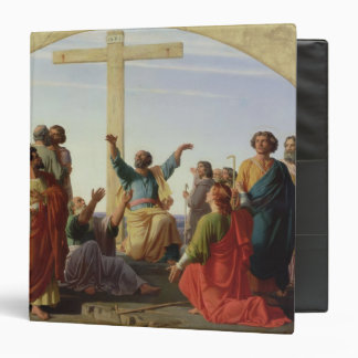 The Departure of the Apostles, 1845 Binder