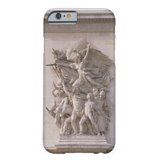 The Departure of the Volunteers in 1792 or The Mar Barely There iPhone 6 Case