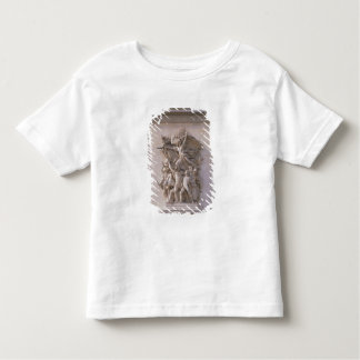 The Departure of the Volunteers in 1792 or The Mar Toddler T-shirt