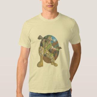 The Deployer Shirt