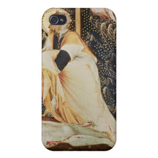 The Deposition of Christ iPhone 4/4S Cover