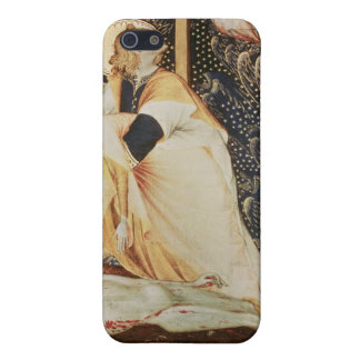 The Deposition of Christ iPhone SE/5/5s Case