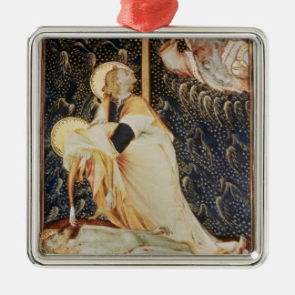 The Deposition of Christ Metal Ornament