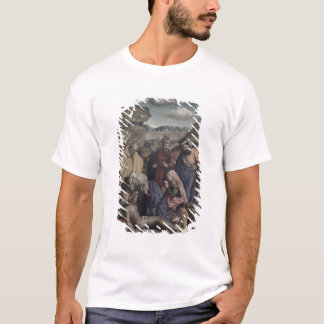 The Deposition (oil on canvas) T-Shirt