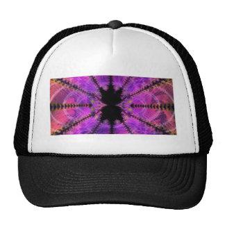 The Depth of Energy Hats
