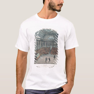 The Deputies of the Commune Meeting T-Shirt