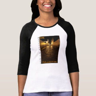 The Derrick Holmes Collection Tshirt
