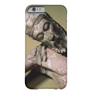 The Descent from the Cross, 12th century (polychro Barely There iPhone 6 Case