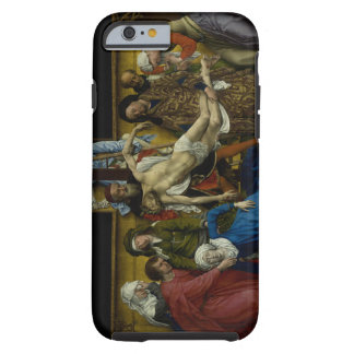 The Descent from the Cross Rogier van der Weyden Tough iPhone 6 Case