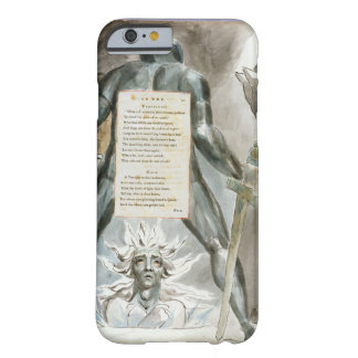 'The Descent of Odin', design 81 from 'The Poems o Barely There iPhone 6 Case